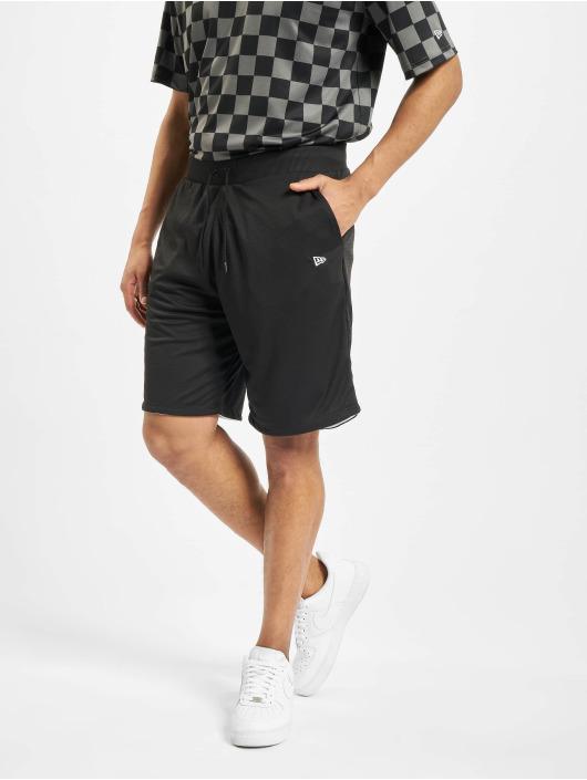 New Era Short Reversible black