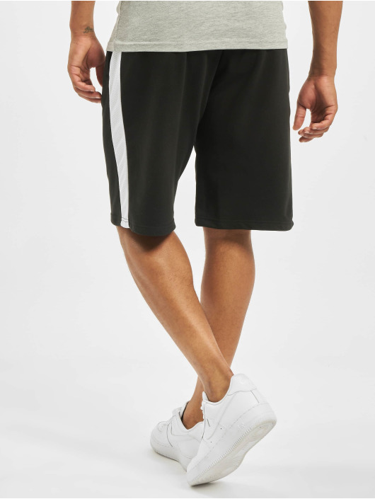 New Era Shorts NBA Boston Celtics Graphic Overlap schwarz