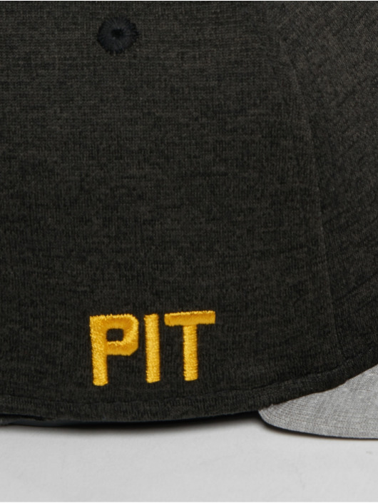 New Era Snapback NFL Pittsburgh Steelers 9 Fifty èierna