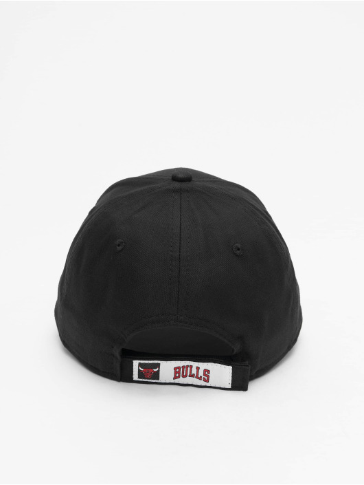 New Era Snapback NBA Chicago Bulls Chambray League èierna