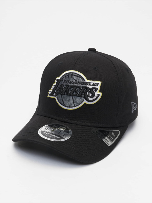 New Era Snapback Nba Properties Los Angeles Lakers Neon Pop Outline 9fifty èierna
