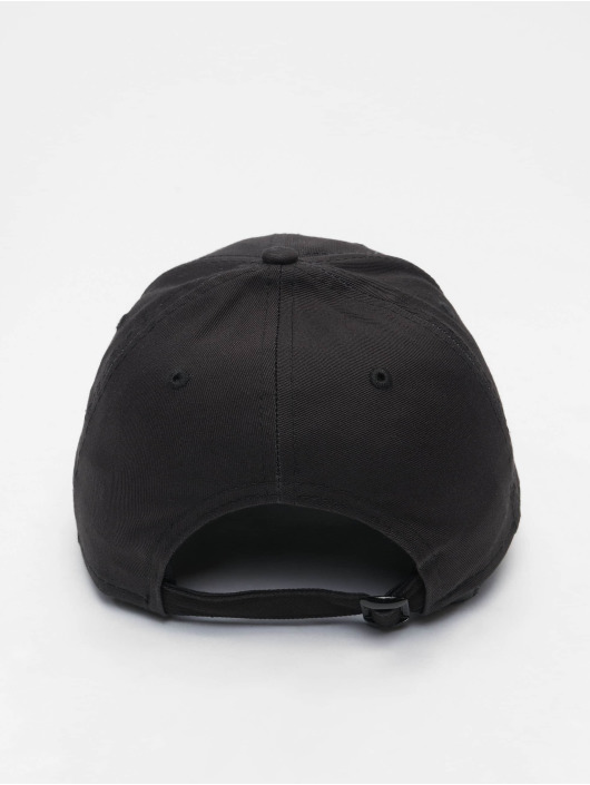 New Era Snapback  èierna