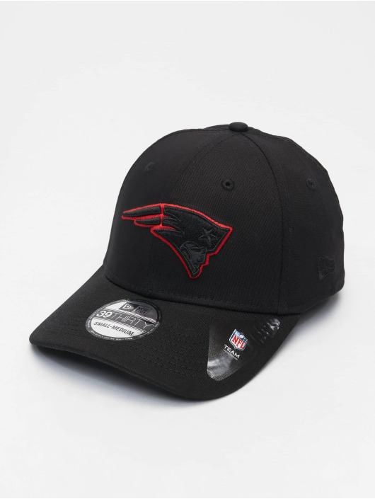 New Era Snapback New England Patriots Tonal 39Thirty èierna