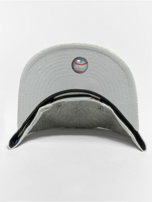 New Era Snapback MLB Essential Bosten Red Sox 9 Fifty šedá