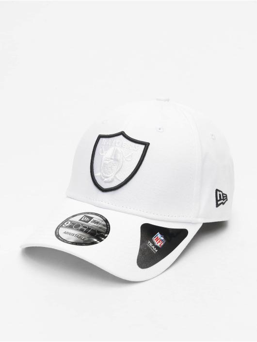 New Era Snapback NFL Oakland Raiders 9Forty biela