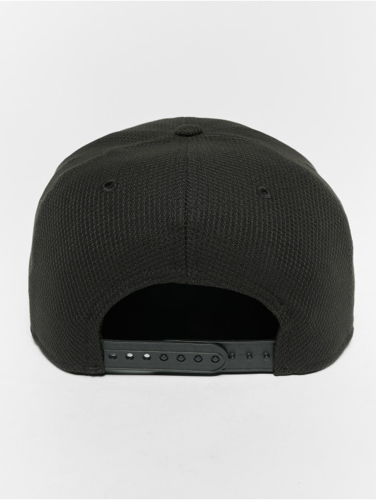 New Era Snapback Cap Hex Weave Vize Manchester United FC 9 Fifty black