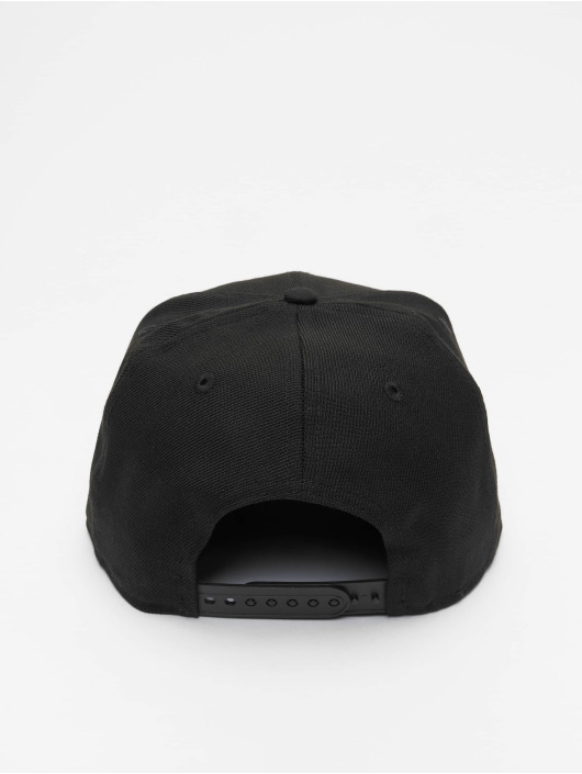 New Era Snapback Cap MLB LA Dodgers 9Fifty black
