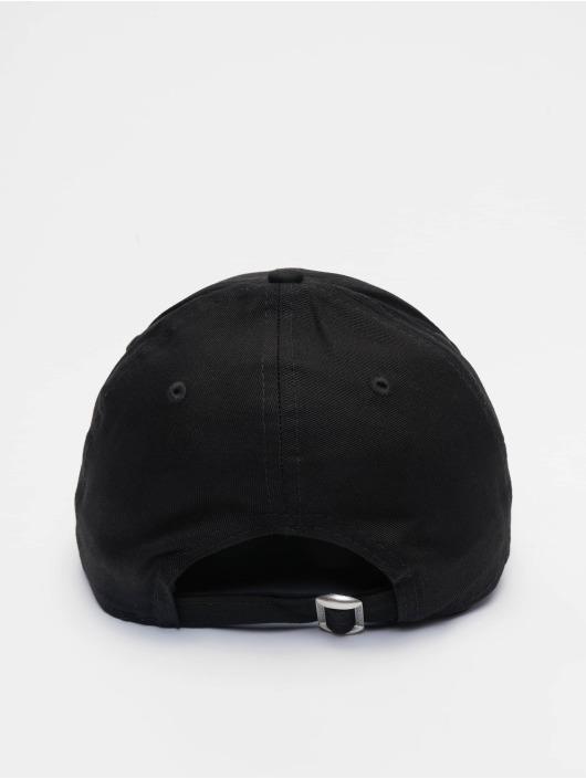 New Era Snapback Cap NYC Seasonal 9forty black