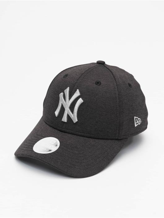 New Era Snapback Cap MLB NY Yankees Shadow Tech 9Forty black