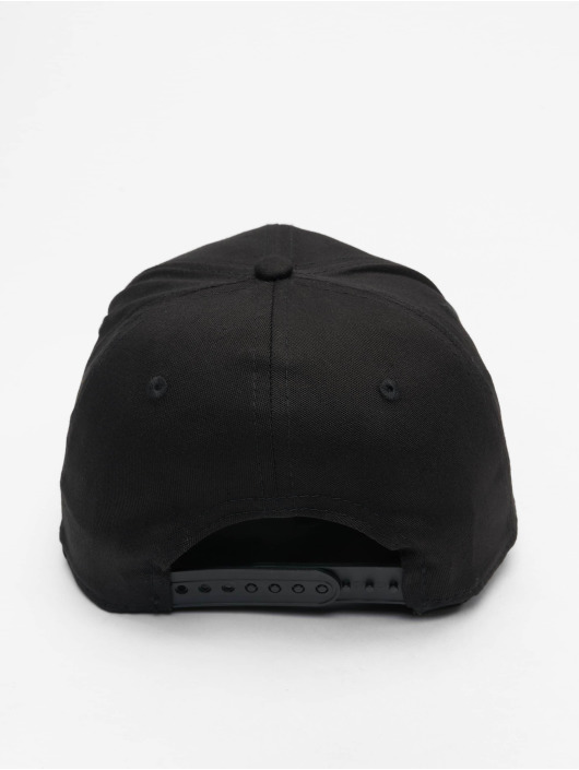 New Era Snapback Cap NFL Oakland Raiders Tonal Black 950 black