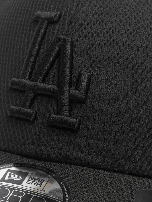 New Era Snapback Cap MLB LA Dodgers Diamond Era Essential 9Forty black