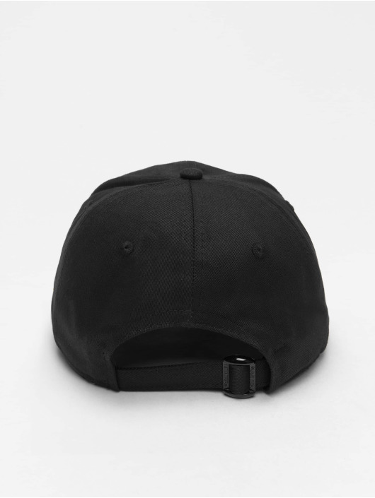New Era Snapback Cap Borough 9Twenty black