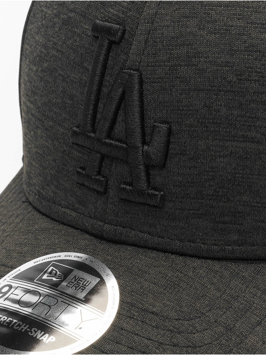 New Era Snapback Cap LA Dodgers Essential 9Forty black