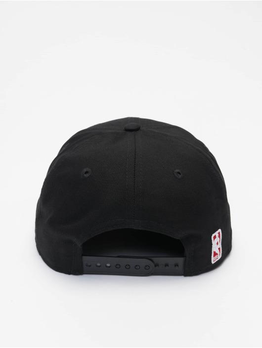 New Era Snapback Cap NBA Chicago Bulls Nos 9fifty black