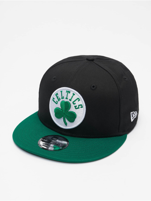 New Era Snapback Cap NBABoston Celtics 9fifty Nos 9fifty black