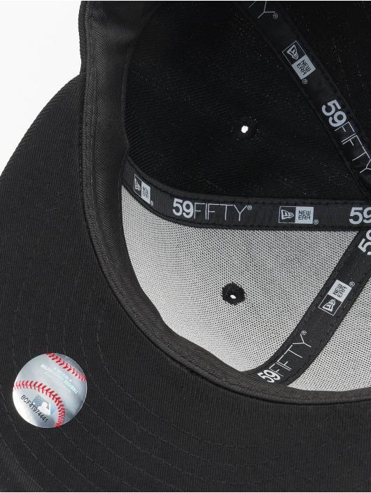 New Era Snapback Cap Mlb Properties Los Angeles Dodgers 59fifty black