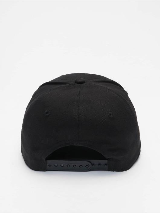 New Era Snapback Cap Nba Properties Chicago Bulls Neon Pop Outline 9fifty black