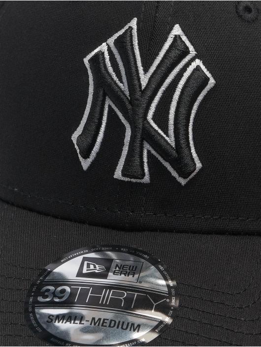 New Era Snapback Cap MLB New York Yankees Tonal 39Thirty black