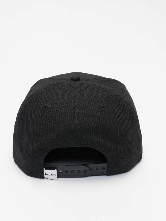 New Era Snapback Cap Diamond Era 950 Fortnite black
