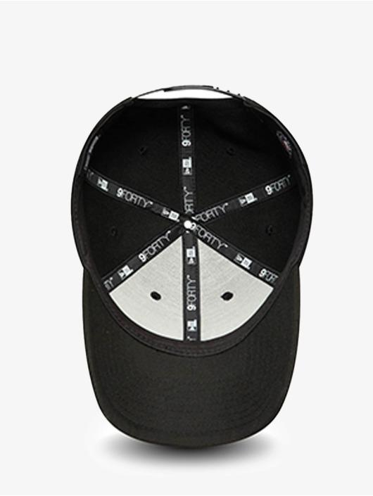 New Era Snapback Cap MLB New York Yankees Team Contrast 9Forty black