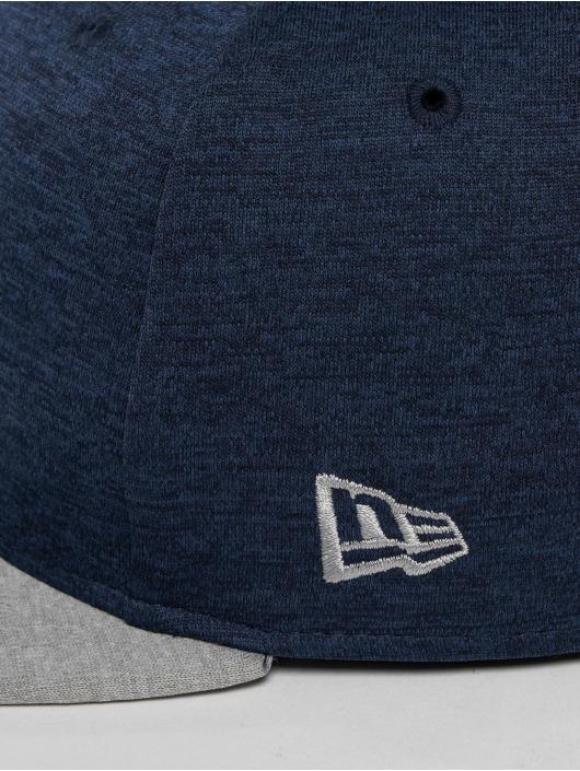 New Era Snapback Cap NFL Dallas Cowboys 9 Fifty blau