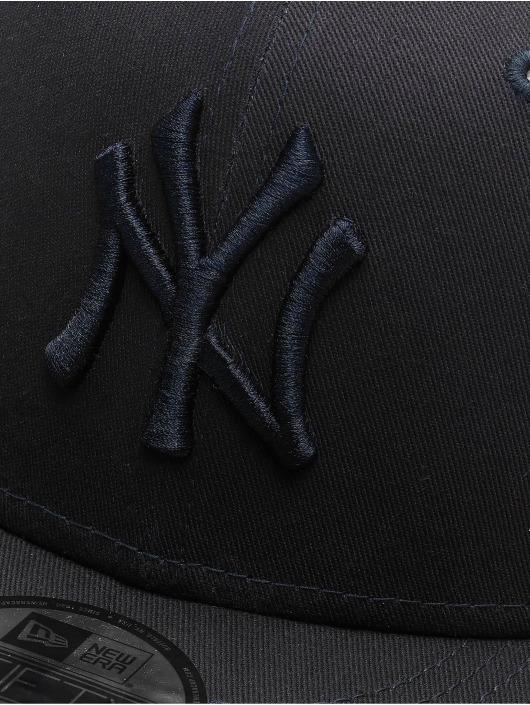 New Era Snapback Cap MLB NY Yankees League Essential 9Fifty blau