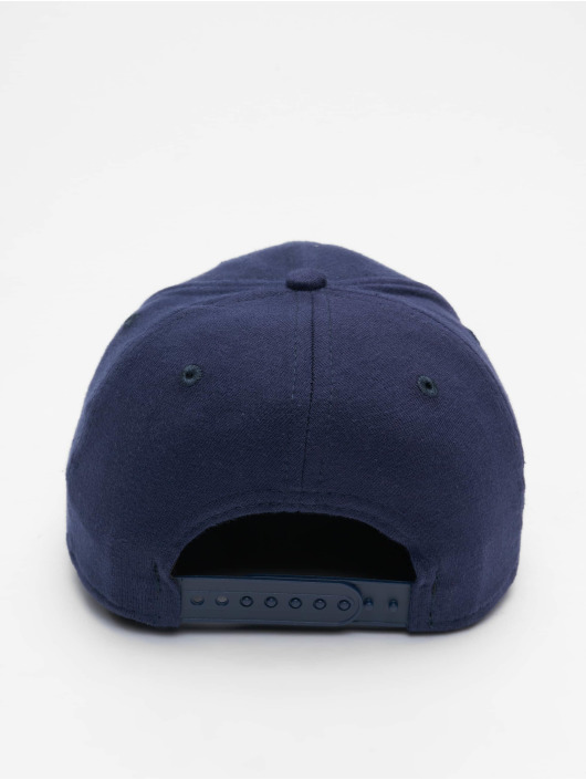New Era Snapback Cap 9fifty Uni blau
