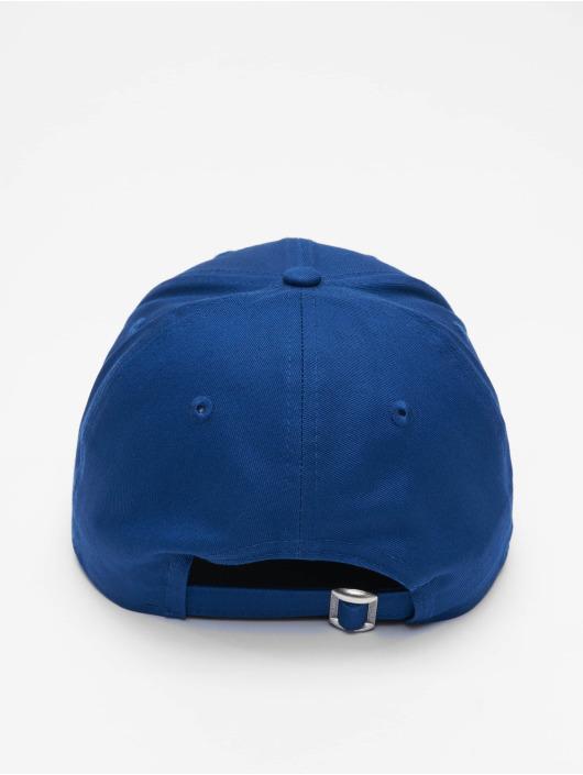 New Era Snapback Cap MLB LA Dodgers League Eshortsleeve 9forty blau