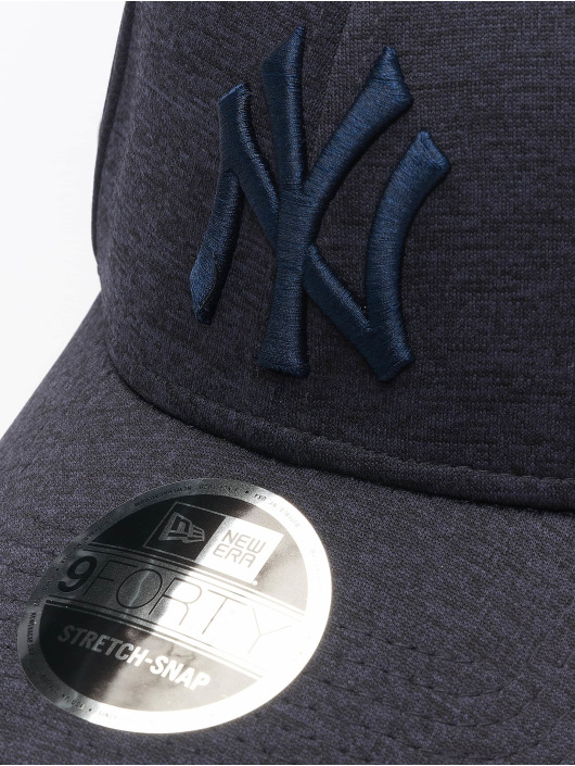 New Era Snapback Cap MLB NY Yankees Essential blau