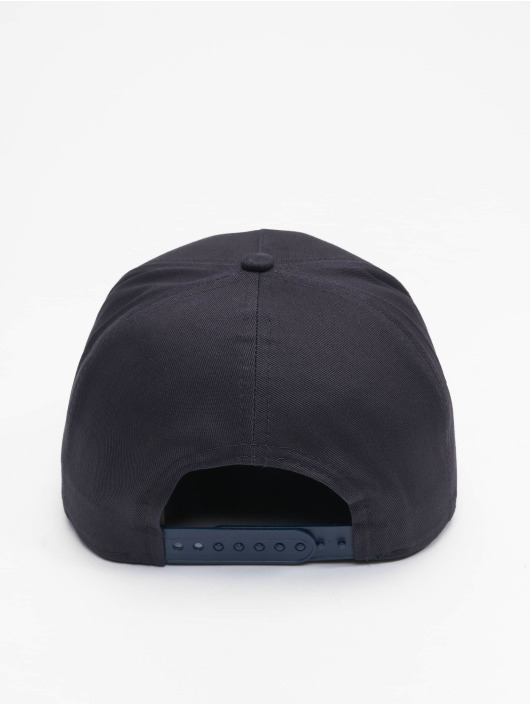 New Era Snapback Cap Mlb Properties New York Yankees Colour Ess 940 Aframe blau