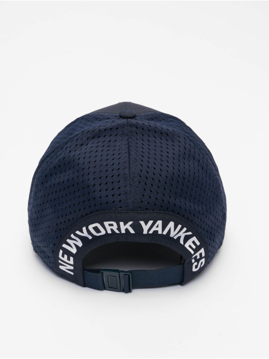 New Era Snapback Cap MLB New York Yankees Team Arch blau