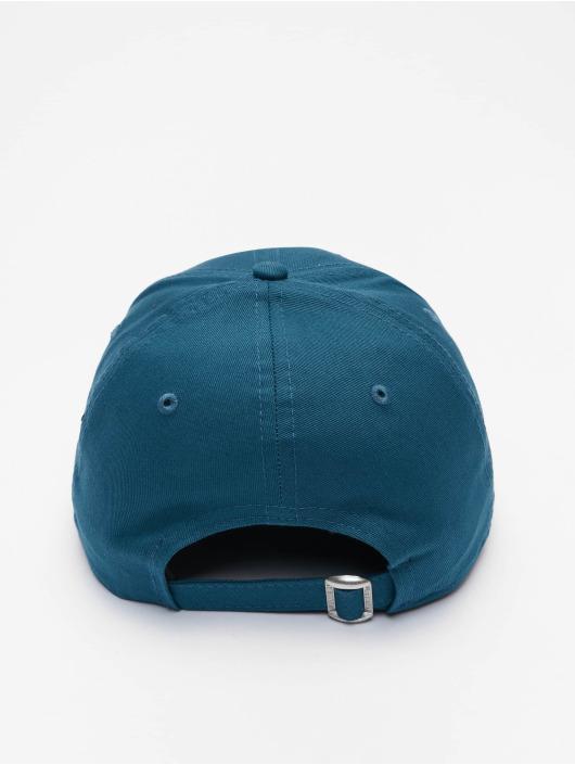 New Era Snapback Cap MLB Boston Red Sox League Essential 9Forty blau
