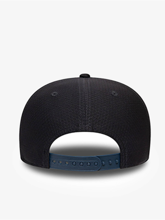 New Era Snapback Cap NBA Los Angeles Lakers Tonal Team 9Fifty blau