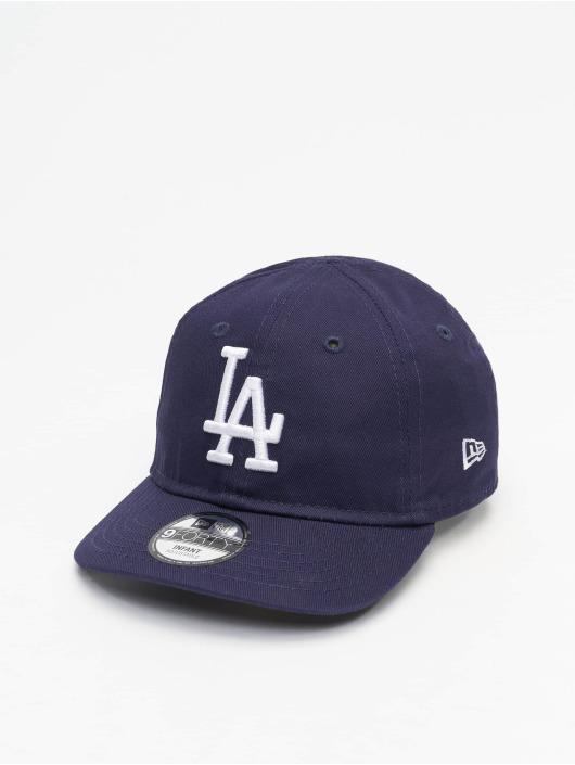 New Era snapback cap MLB LA Dodgers League Essential Td 9Forty blauw