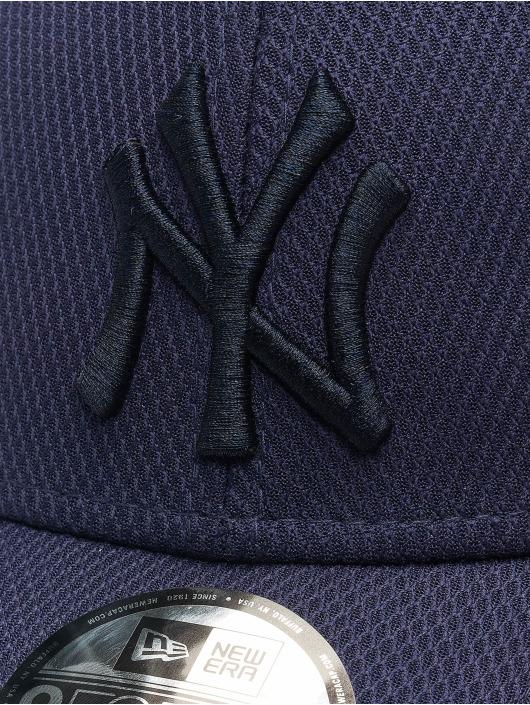 New Era snapback cap MLB NY Yankees Diamond Era 9Forty blauw