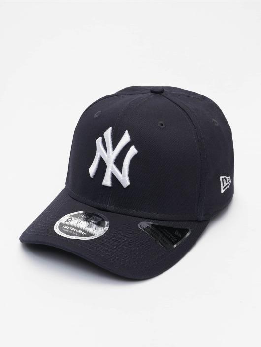 New Era snapback cap MLB New York Yankees Team Stretch 9Fifty blauw