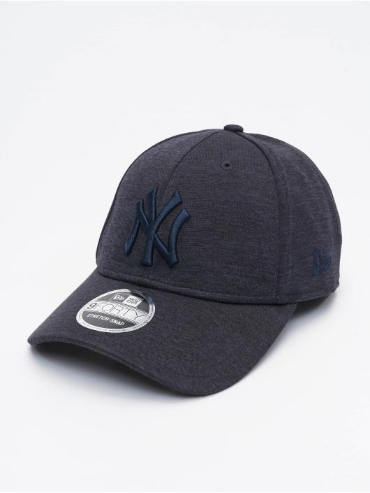 New Era Snapback Cap MLB NY Yankees Essential blu