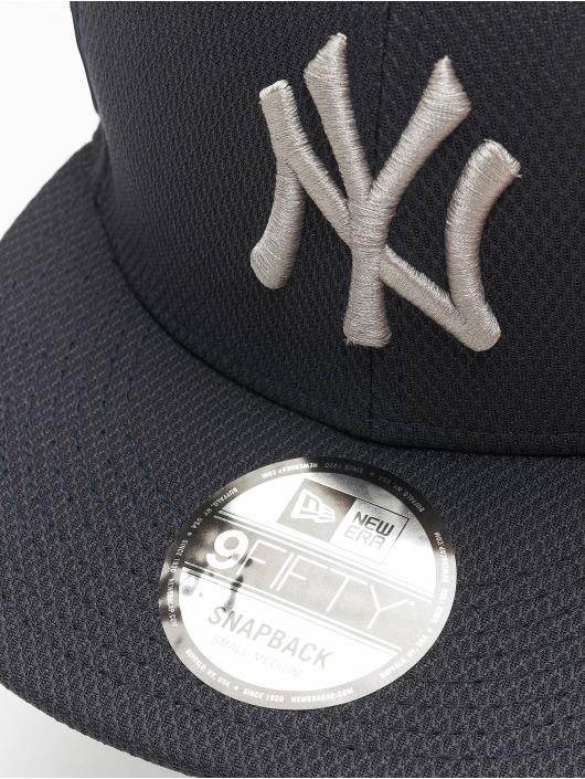 New Era Snapback Cap MLB NY Yankees Diamond Era Essential2 9Fifty blue