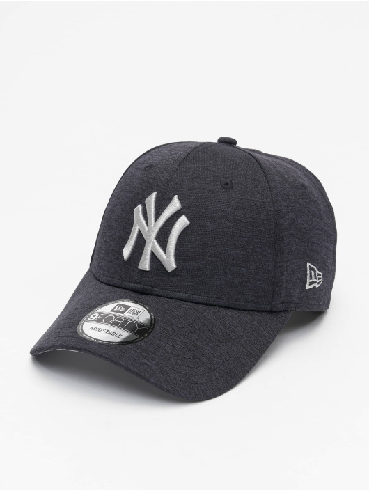 New Era Snapback Cap MLB New York Yankees Team Shadow Tech 9Forty blue