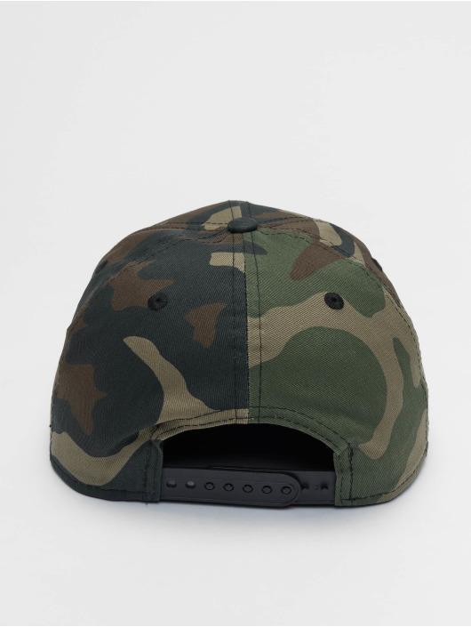 New Era Snapback Cap Oakland Raiders camouflage