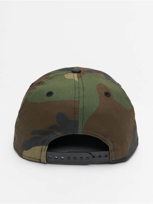 New Era Cap   snapback cap MLB NY Yankees Metal Badge in camouflage ... ce42ff6c791