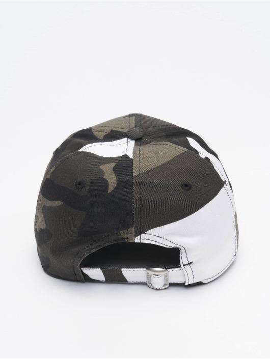 New Era snapback cap MLB LA Dodgers Camo Essential camouflage
