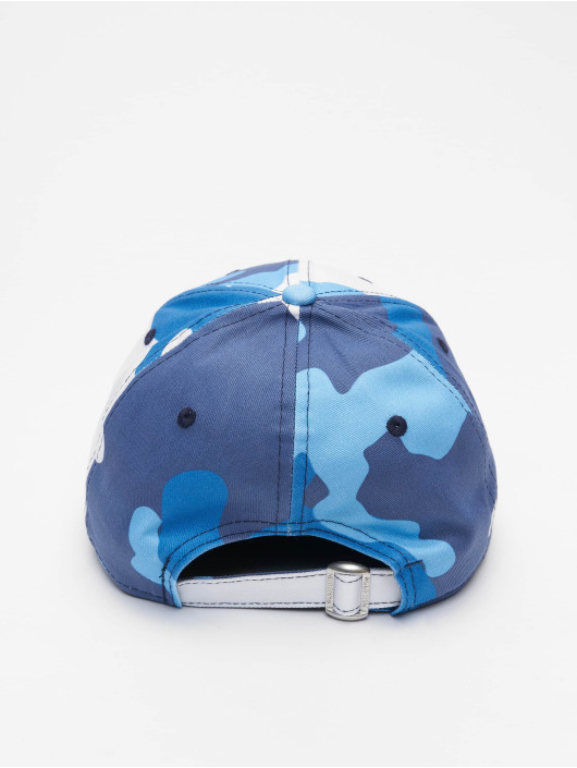 New Era Snapback Cap MLB Los Angeles Dodgers Camo Pack 9Forty camouflage