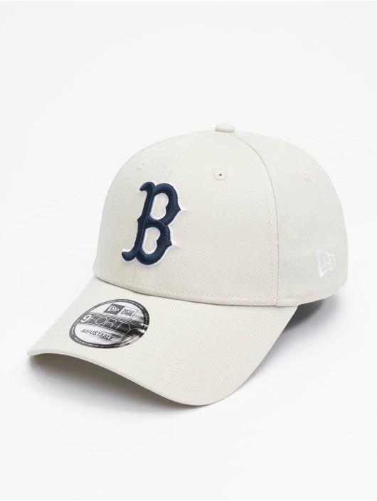 New Era Snapback Cap Mlb Properties Boston Red Sox League Essential 9forty grau