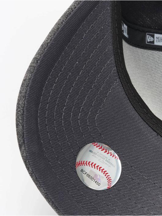 New Era Snapback Cap MLB Oakland Athletics Tonal Team 940 AF grau