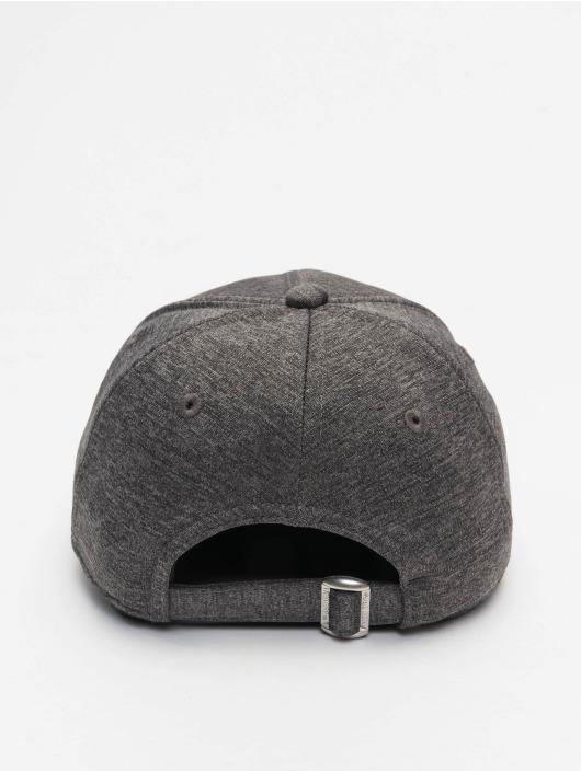 New Era Snapback Cap Tech Jersey NY Yankees 9Forty gray