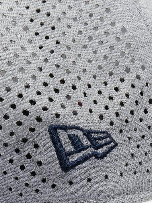 New Era Snapback Cap NFL Seattle Seahawks Shadow Tech 9fifty gray