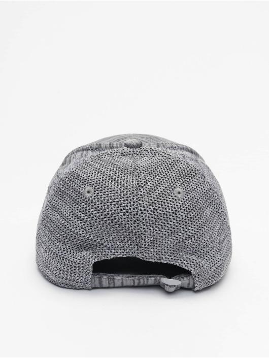 New Era Snapback Cap MLB NY Yankees Engineered Fit 9Forty gray