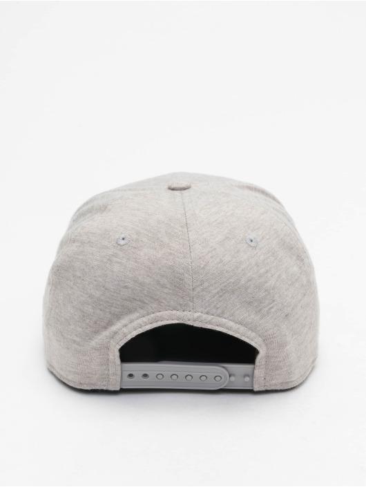 New Era Snapback Cap NBA Chicago Bulls Jersey Essential 9Fifty gray
