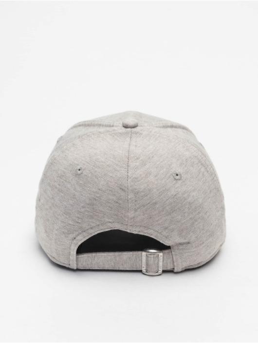 New Era Snapback Cap MLB NY Yankees Jersey Essential 9Forty gray